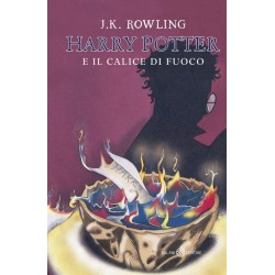 Harry Potter e il calice di...