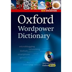 Oxford wordpower...